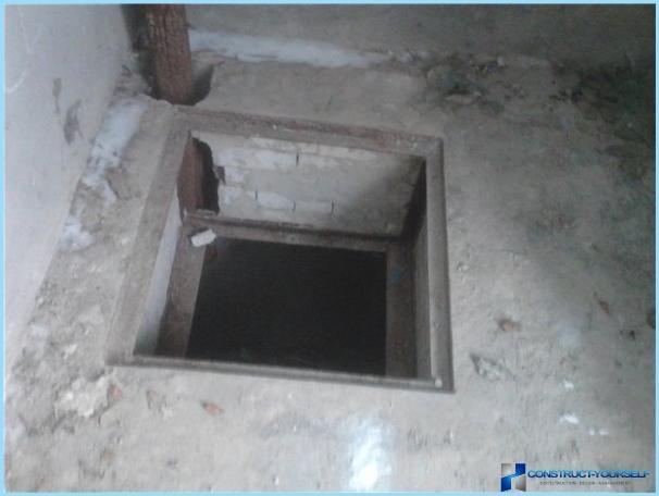 ห้องใต้ดินทำมันด้วยตัวเอง