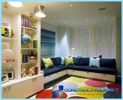 Padomi apgaismojuma izvēlei mājā un dzīvoklī