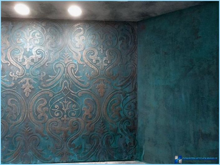 Stucco decorativo Decororazzo