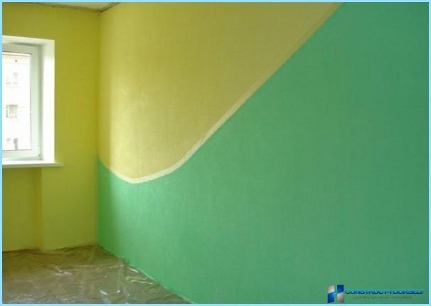 Come scegliere la migliore carta da parati per la pittura d'interni