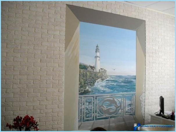室内装飾用石膏装飾石