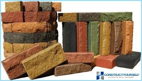 Egenskaber ved rød mursten