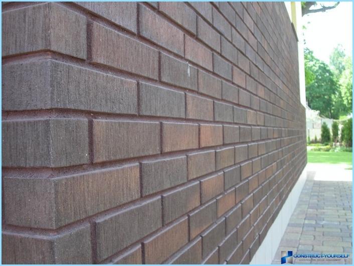 Hvordan man laver en farvet mørtel til en mursten