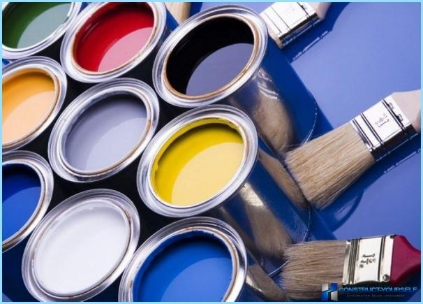Le migliori vernici acriliche per pareti, pavimenti, soffitti