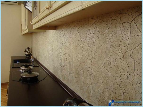 Sienu mozaīkas krāsa ar rokām
