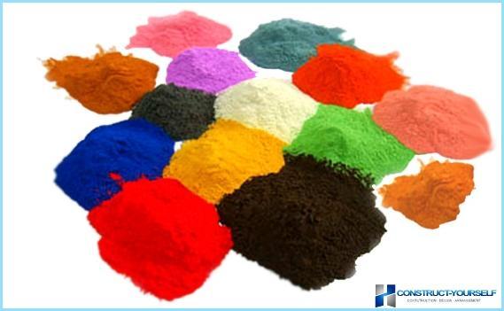 Kā mājās krāsot ar pulverkrāsu