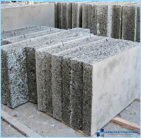 specifik vikt betong