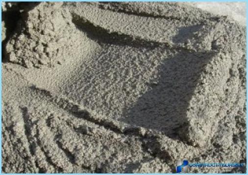 DIY-betong