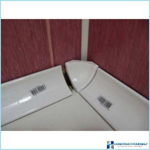 Sådan lukkes samlingen mellem badeværelset og fliserne