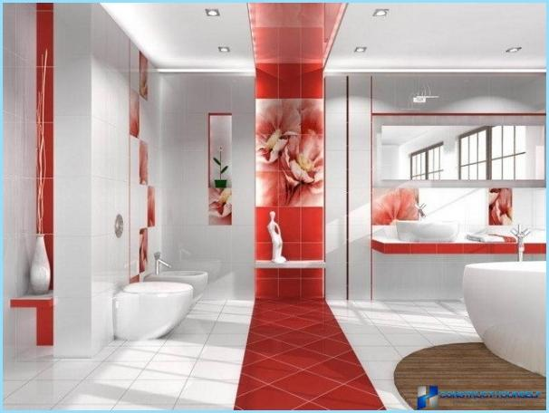Дизајн намештаја за купатила