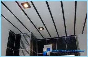 Dekorowanie łazienki za pomocą płytek (zdjęcie)