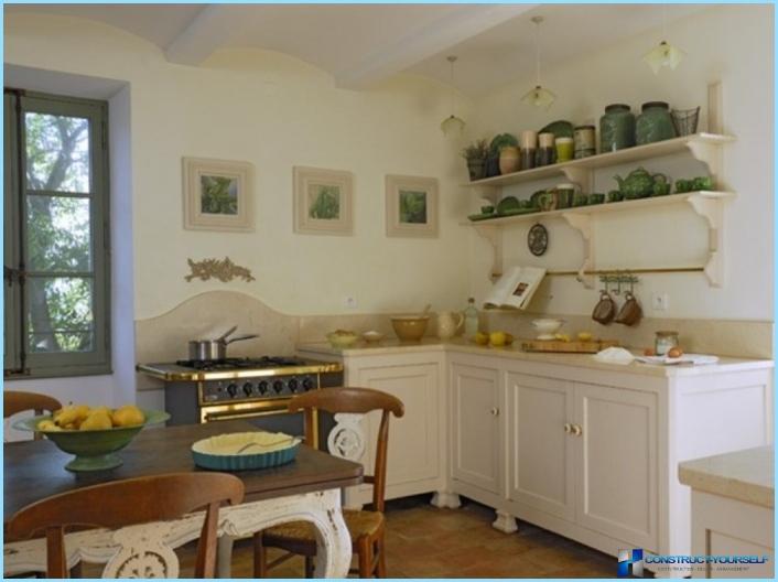 Hængende hylde til opvask