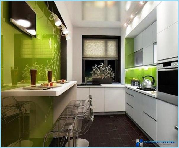 Šaura, gara virtuve