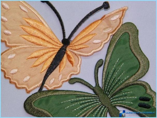 Mariposas decorativas para decorar paredes