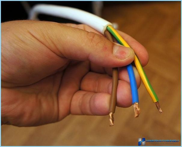 Come collegare una presa elettrica