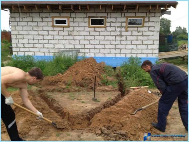 Sådan gør man jording i et privat hus