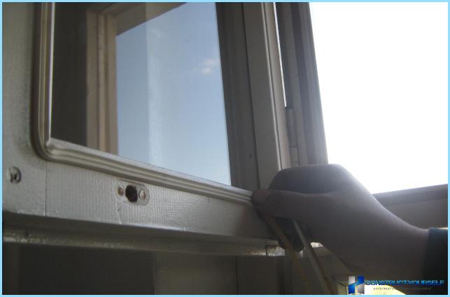Grybelis ant mediniu langu