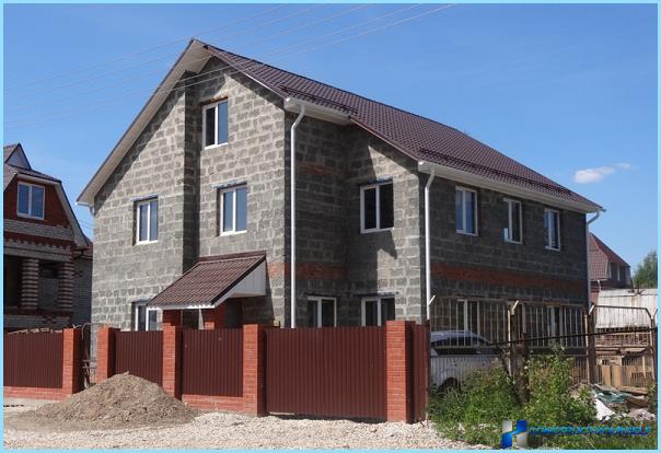 Arbolīta bloki: māju īpašnieku atsauksmes