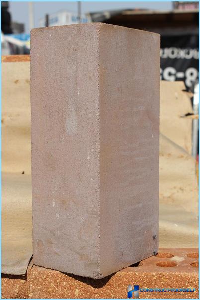Silikāta ķieģelis 250x120x88