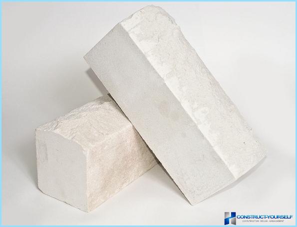Quanti mattoni di silicato in un cubo