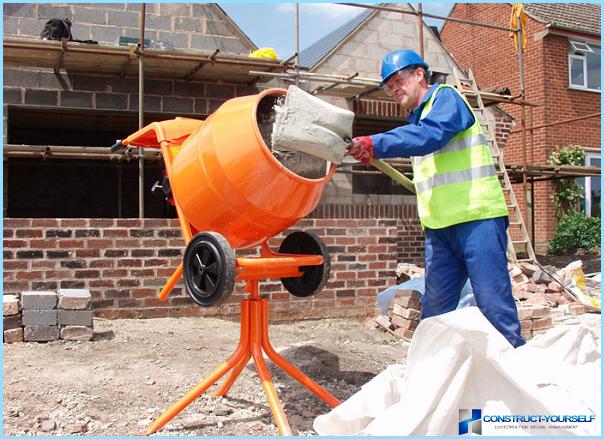 Mørtelsammensætning og -forhold til mursten