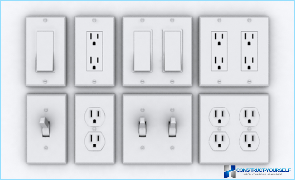 How to install and connect light switch