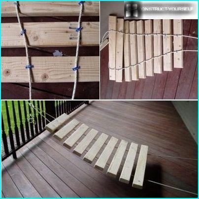 Ksylofoni on valmistettu puupalikoista