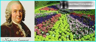 Erfinder der Blumenuhren