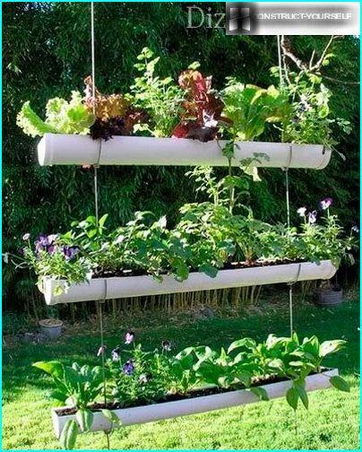 Hængende have