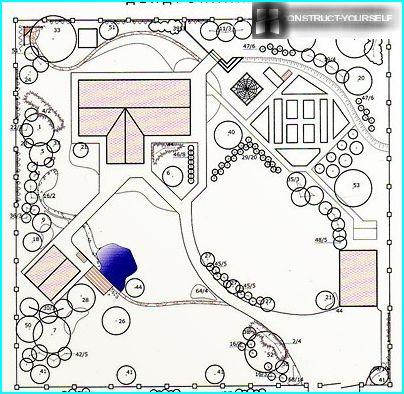 Plan site improvement