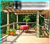 Il design della veranda in campagna: le migliori idee per progettare un'estensione a una casa privata