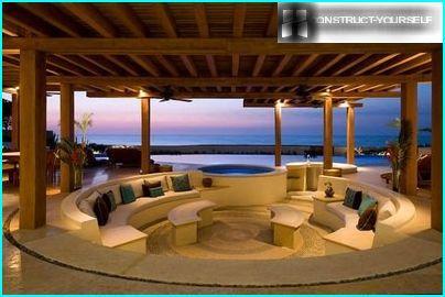 Smuk stue