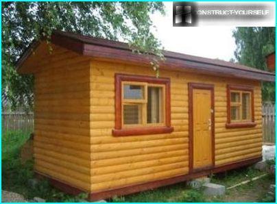 Skift hus fra logfiler