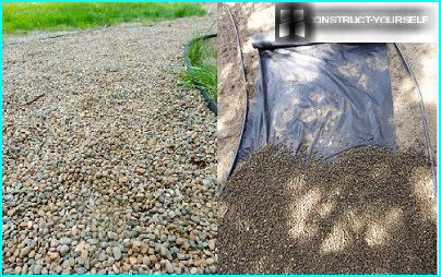 Typer af jordforbedring af en havegrund: hvordan kan jordens frugtbarhed forbedres?