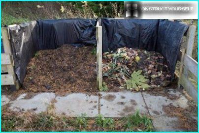 Kompostēšana