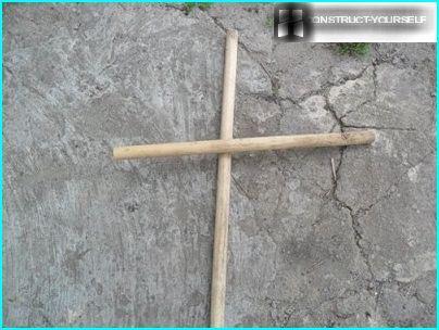 Utstoppet kors
