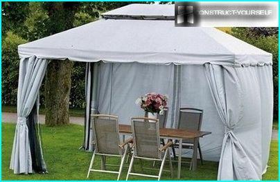 Ģimenes telts