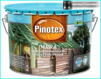 PINOTEX IMRA