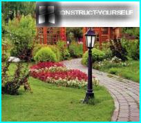 Jūgendstila dārzs: mēs analizējam galvenās stilistiskās iezīmes