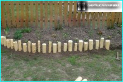 Kivien käyttö puutarhasuunnittelussa: 4 ideaa sivuston kaunistamiseksi