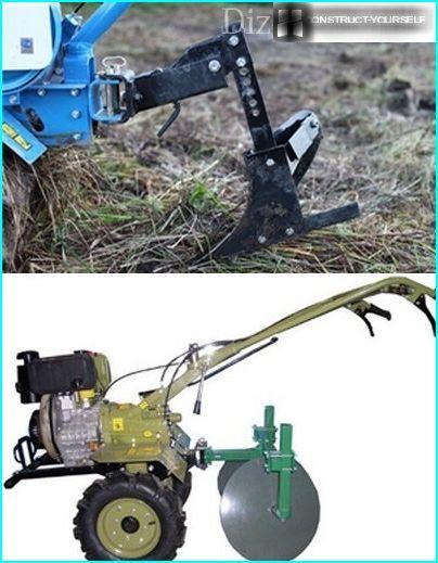 Hausgemachte multifunktionale landwirtschaftliche Einheiten