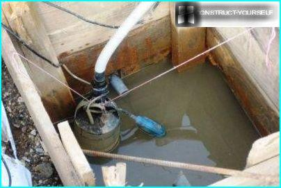 Мътна вода
