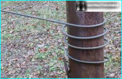 Accessori per il trasporto di legna da ardere: una panoramica di 4 opzioni di vari materiali