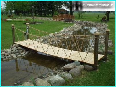 Clôtures et clôtures pour plates-bandes: les 9 meilleures options de conception