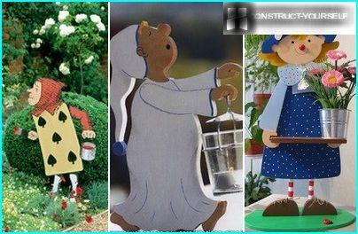 Versions originales des figures