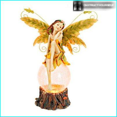 elfo della lampada