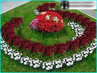Blomsterseng